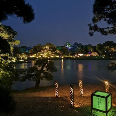 2020年夏 岡山の旅