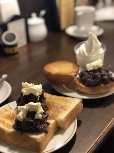 名古屋グルメ旅行☆名古屋には何度も食べたくなる味がある…