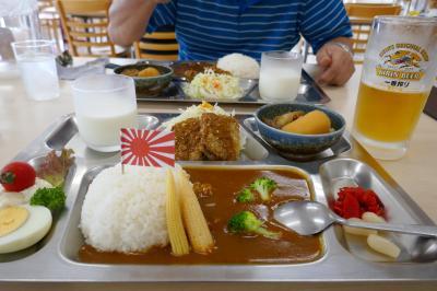 AMITYでGO! 大和ミュージアム・ハイカラ食堂・スパ羅漢・夜の広島ドライブ・・恐怖のAMITY最後の瞬間!