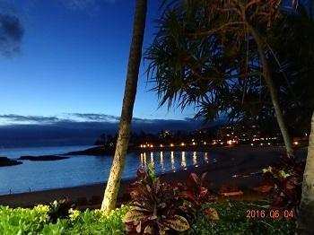 2016年初夏のハワイ2