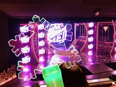 2020 東京散歩♪ 今度は東京☆彡NOW! ZOOM ME!! 雪組コンサートに行ってみた♪