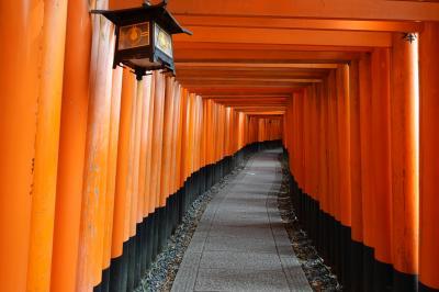 京都2泊3日王道の旅1日目