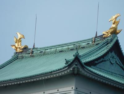 帰省を兼ねて山陰・関門海峡・名古屋の旅 その6 名古屋