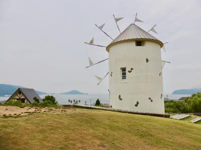 香川満喫 瀬戸大橋から丸亀城、金比羅宮、栗林公園、小豆島、高松城