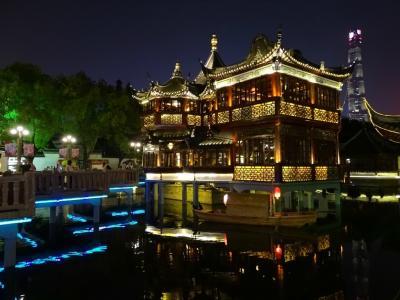 2017年夏 上海出張 (4 days) =DAY 3= ~CESアジア2日日~