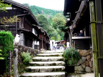 シニア夫妻2組が行く下呂温泉近辺の旅④