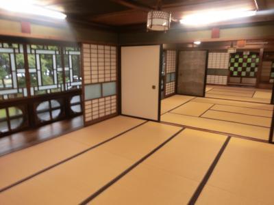 県内旅行で東丹沢へ。①まずは厚木でランチ、そして厚木市内の古民家へ。