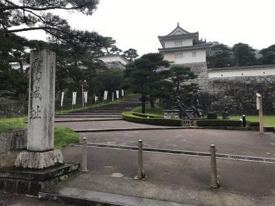 福島県の城跡巡り:二本松城跡、難攻不落の戊辰戦争では悲劇の舞台
