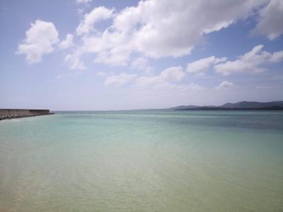 八重山諸島アイランドホッピング*その1*小浜島