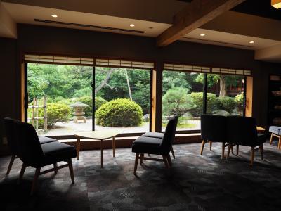Go To 第一弾:松江城散策後、玉造温泉『界 出雲』へ