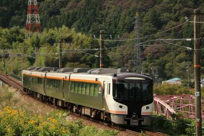 目指すは日本最速のハイブリッド車両!中央西線を初めて試走したHC85