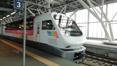 HOKKAIDO LOVE!6日間周遊パス 3~4日目 花咲線、釧網本線、ノースレインボーサロベツ