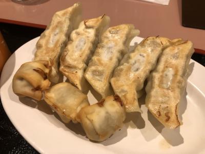 2020年 宇都宮餃子を食べに行ってみた。