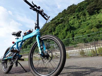 自転車でGO! 2020.10.06 =清水港へ= (3/3)