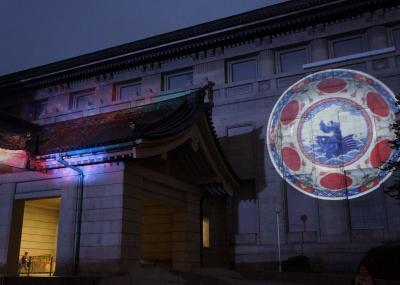 東京国立博物館(東洋館④)~中国の陶磁