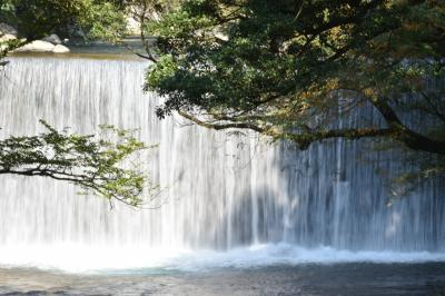 霧島神水峡と犬飼の滝