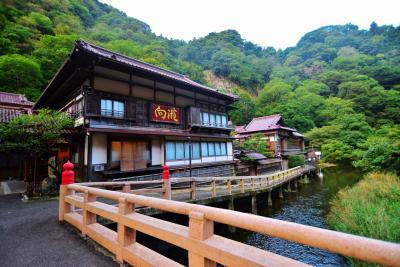 東北縦断温泉を巡る6泊7日の旅 五日目栗駒山荘経由向瀧