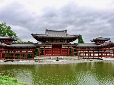 京都 宇治と伏見 1泊2日