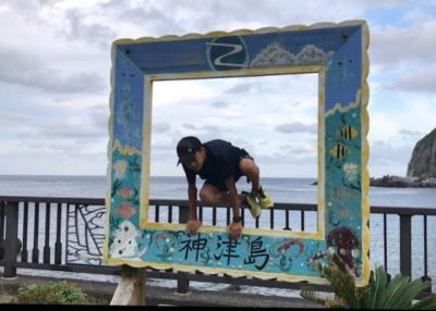 2020.9 雨の神津島 最終日