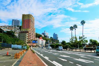 秋の熱海ひとり1泊旅行(後半)~熱海温泉ホテル夢いろは宿泊、翌日は伊豆山神社ハイク