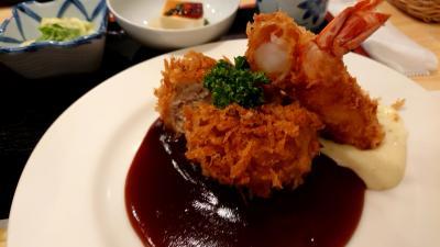 埼玉県川口市で、美味しいとんかつ屋さん発見!