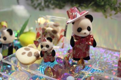 パンダを見る旅in和歌山 4日目