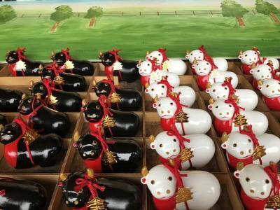 お礼参りで善光寺さんへ★秋の長野は美味しいがいっぱい
