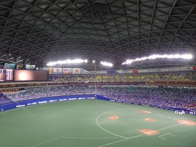 名古屋(ナゴヤドーム)
