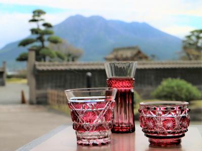 GOTOで桜島と開聞岳を見に行ってみた・シニアのふれあい一人旅IN鹿児島。