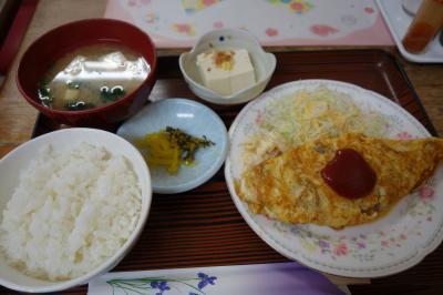 20201014 福岡 創業八十四年の昭和な食堂、丸万食堂