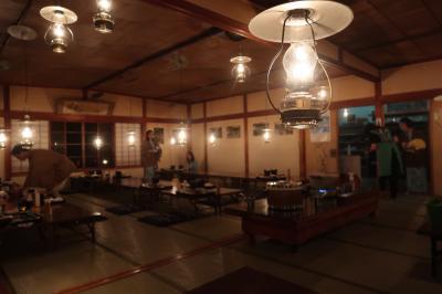 2020秋 今年2回目の青森旅行☆ランプの宿に泊まってノスタルジーに包まれる
