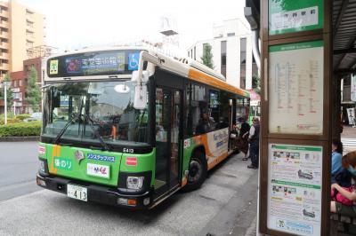 都バス最長路線で行く 青梅の寺社めぐり