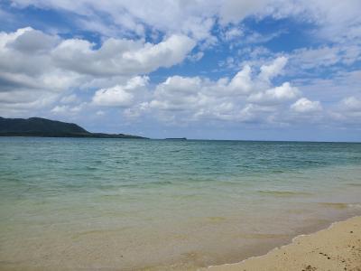 沖縄・小浜島② GOTOはいむるぶしでの夏休み