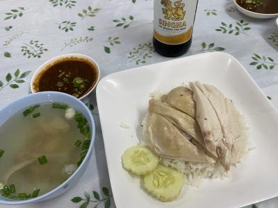 プーケット・4日間(4)レストラン編