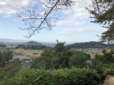 今年も行きました♪ 日帰り奈良旅行・飛鳥でサイクリング!