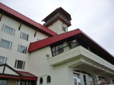 赤倉観光ホテル 1