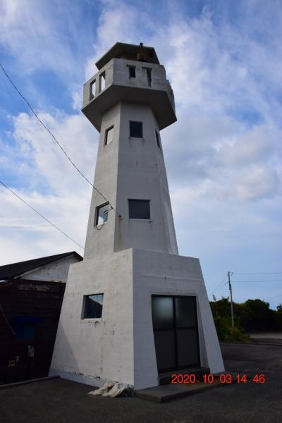 2020 《1日目-3》所要約4時間での大島島内の王道巡り