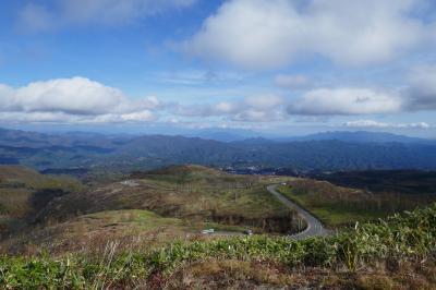 志賀草津高原ルートの旅