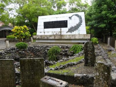 2020 母と旅する沖縄本島、本島南部をレンタカーで巡ります☆沖縄本島