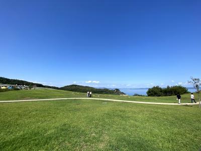 【TRIP】豊島/犬島