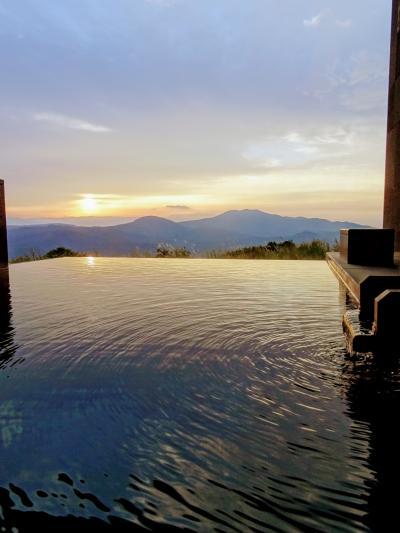 至福の温泉2泊3日旅(2)赤倉観光ホテル