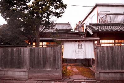 """4トラ仲間と北総の小江戸""""佐原""""で商家体験!!"""