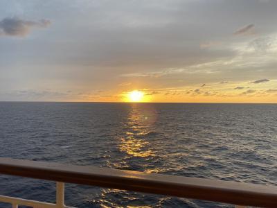 新日本海フェリーの旅②~小樽から一筆書き