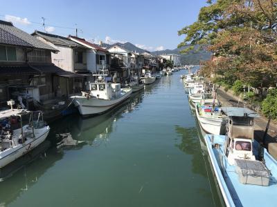 歴史が詰まった京都の港町、そうだ舞鶴行こう