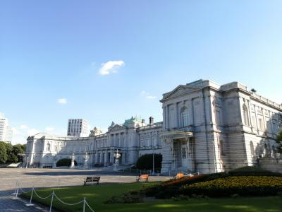 迎賓館 赤坂離宮のお庭見学