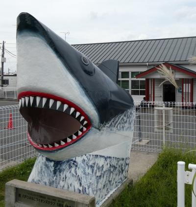 三陸の旅 その2 鮫→久慈