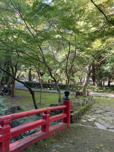GoTo山口県へ ③長門湯本温泉