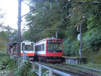 県内旅行でまたまた箱根へ ②富士屋ホテルに車を停めて、チェックインまで宮ノ下を散策。