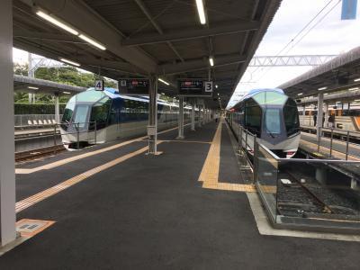 賢島の旅 2020