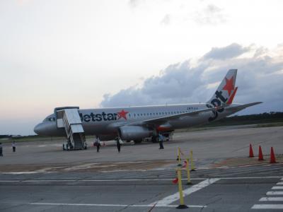 Flight GK324